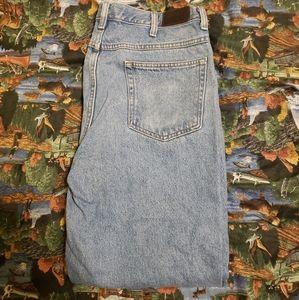 Ll bean jeans 36 x 29